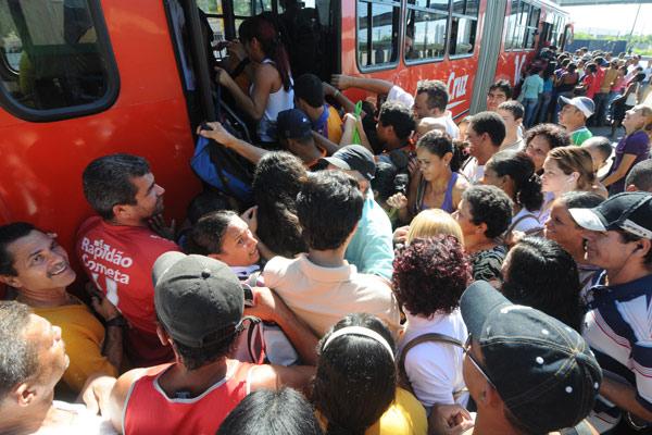 Ônibus Grande Recife