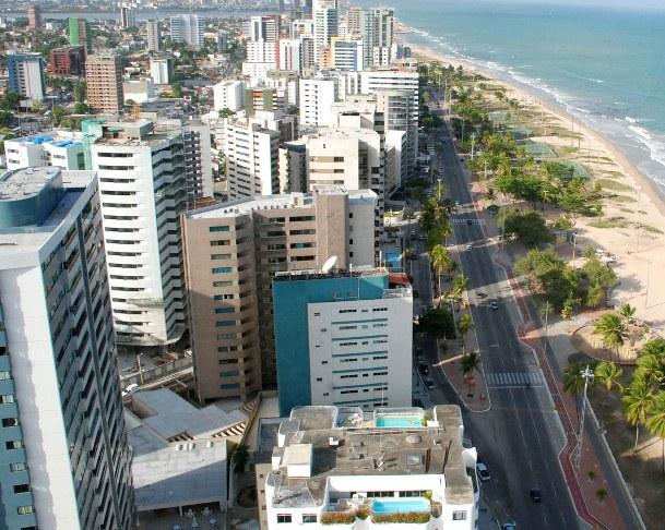 Imóveis de Recife