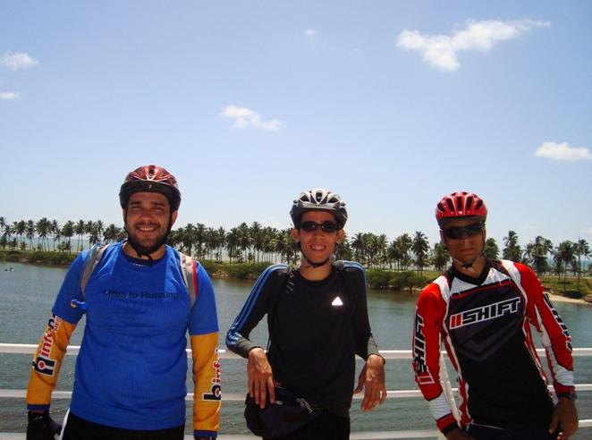 Ciclismo em Recife