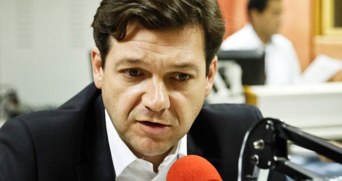 prefeito Geraldo Julio