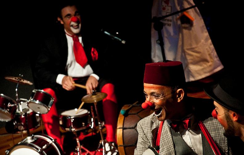 Festival Palco Giratório