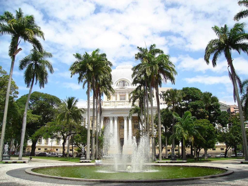 Praça da República - Recife