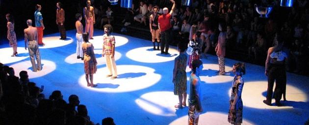 18ª Festival Internacional de Dança do Recife