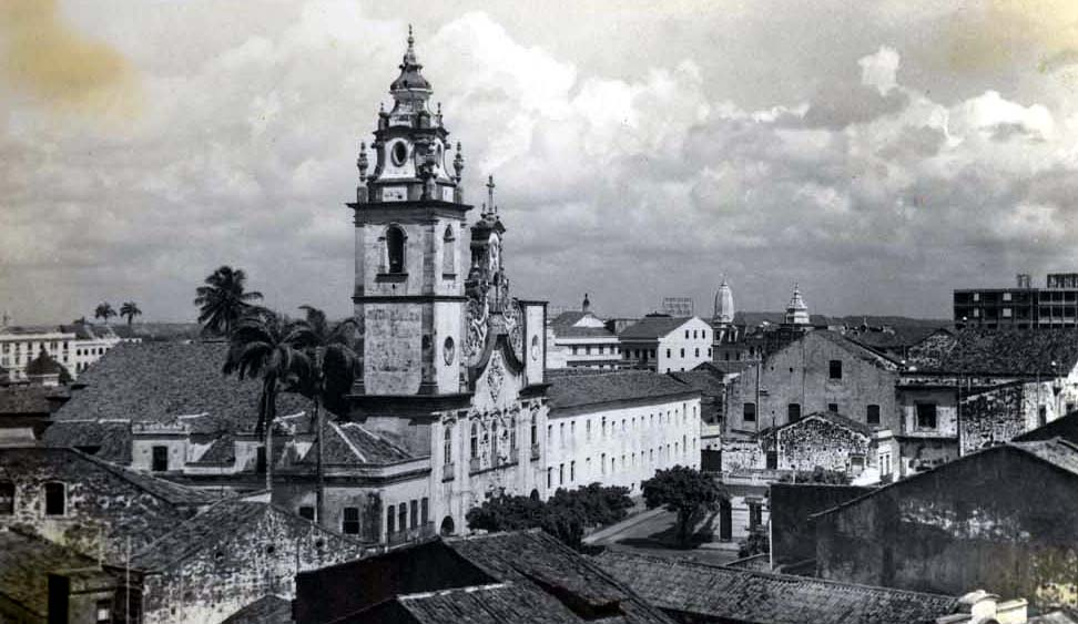 Basilica do Carmo