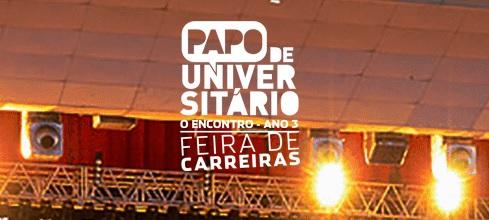 3º ENCONTRO DO PAPO DE UNIVERSITÁRIO - capa